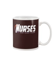 Nurse End Mug thumbnail
