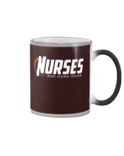 Nurse End Color Changing Mug thumbnail