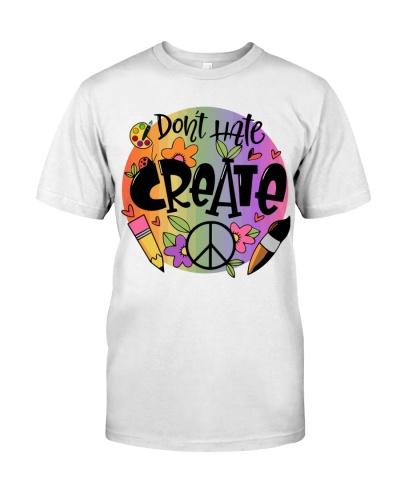 Art Teacher - Don't Hate