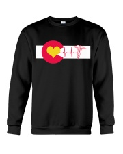 Colorado - National Nurse Week Crewneck Sweatshirt thumbnail