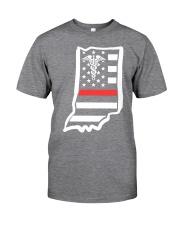 Indiana - Nurse Week Classic T-Shirt tile