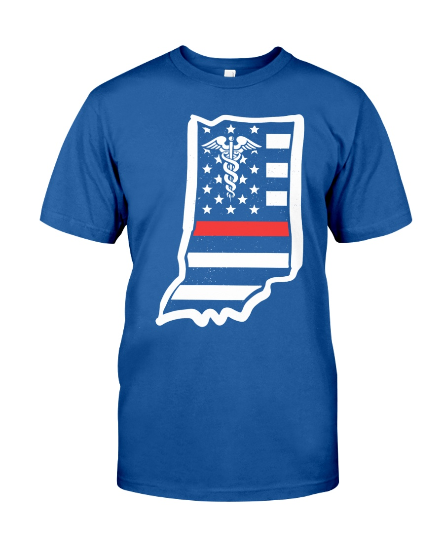 Indiana - Nurse Week Classic T-Shirt