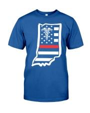 Indiana - Nurse Week Classic T-Shirt front