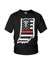 Indiana - Nurse Week Youth T-Shirt thumbnail