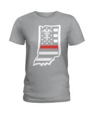 Indiana - Nurse Week Ladies T-Shirt thumbnail