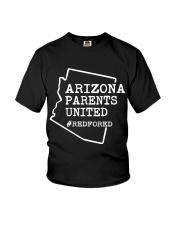 Teacher - Arizona Educators For ED Youth T-Shirt thumbnail