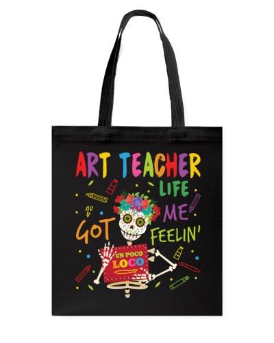 Art Teacher - Life got me feelin'