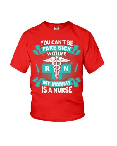 My Mommy is a Nurse