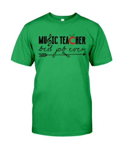 Music Teacher - Best Job Ever
