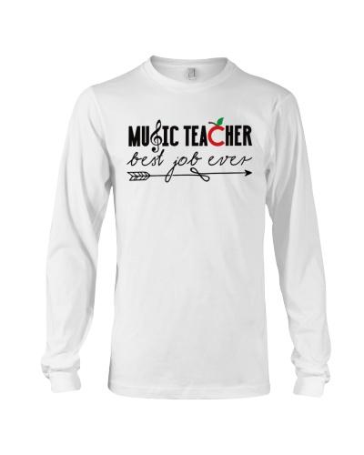 Music Teacher - Best Job Ever