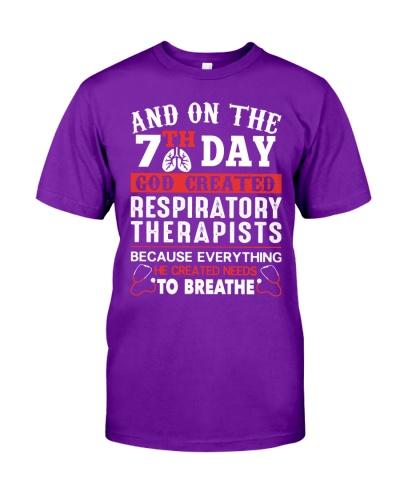 Respiratory - 7th Day