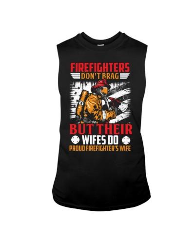 Firefighter - Firefighter's Wife Do