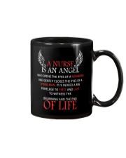 Nurse Angle Mug thumbnail