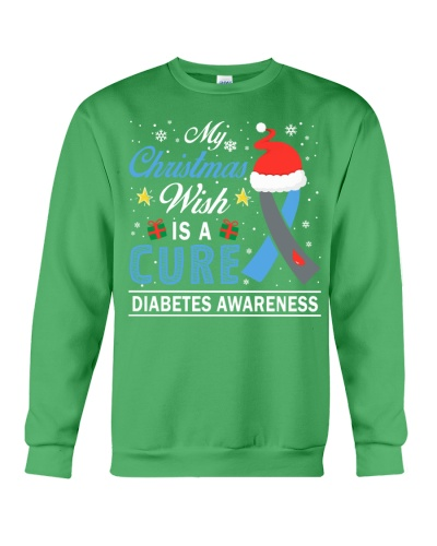 Diabetes - Christmas Wish