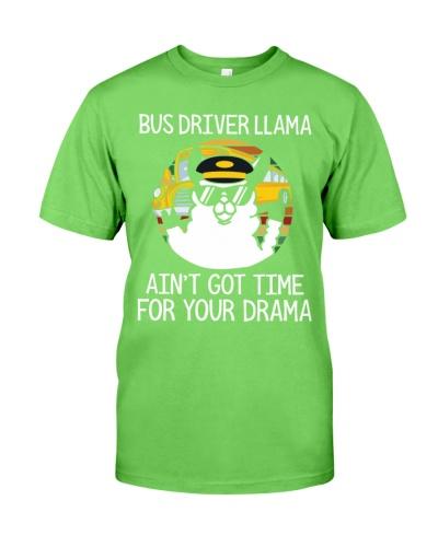 Bus Driver - LLama