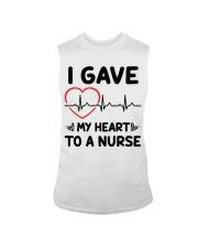 I Gave My Heart to a Nurse Sleeveless Tee thumbnail
