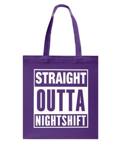 Straight Outta Nightshift