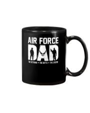 Air Force - Dad Mug thumbnail