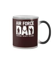 Air Force - Dad Color Changing Mug thumbnail