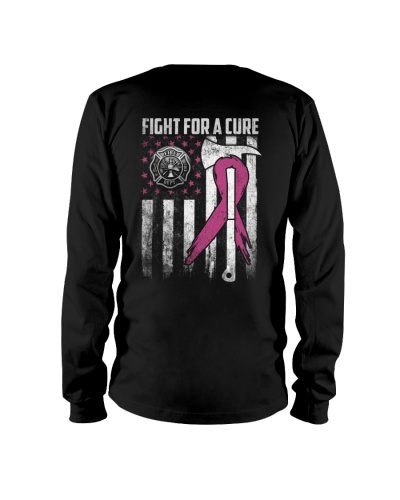 Firefighter - Fight for Cure