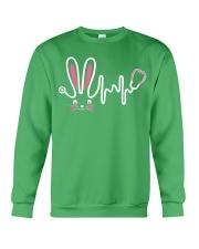 Bunny Nurse - Easter Day Crewneck Sweatshirt thumbnail