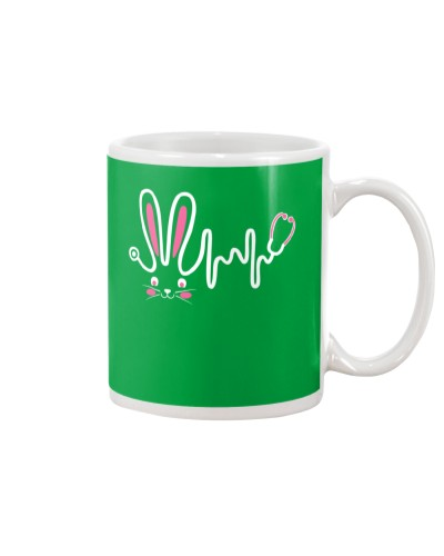Bunny Nurse - Easter Day