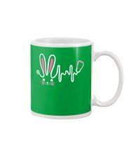 Bunny Nurse - Easter Day Mug thumbnail