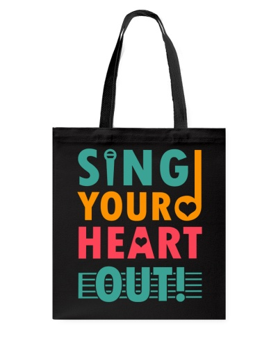 Music Teacher - Sing your Heart Out