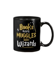 Teacher - Books Wizards Mug tile