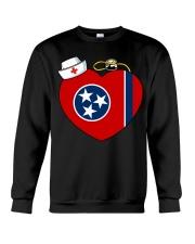 Nurse - National Nurse Week for Tennessee Crewneck Sweatshirt thumbnail