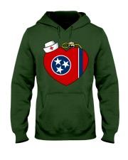 Nurse - National Nurse Week for Tennessee Hooded Sweatshirt thumbnail