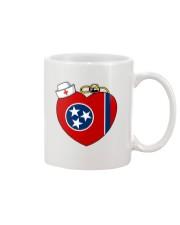 Nurse - National Nurse Week for Tennessee Mug thumbnail