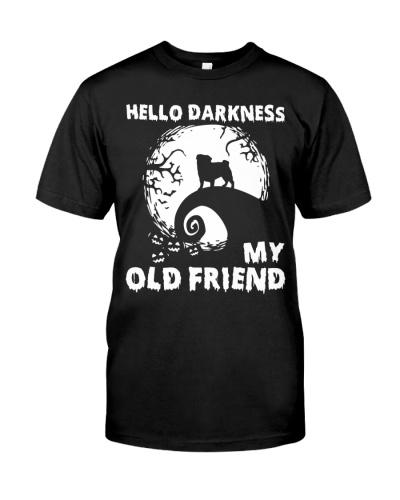 Darkness - Pug