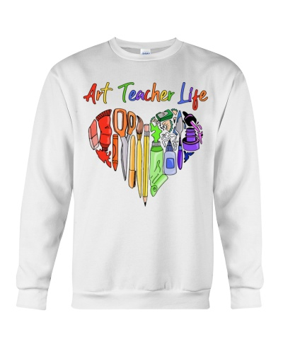 Art Teacher - Life