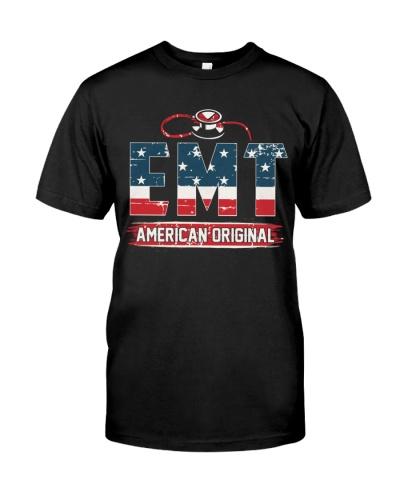 EMT - American Original