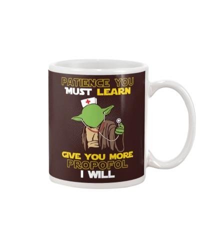 Nurse - Must Learn