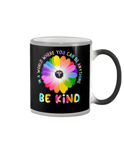 Nurse - Be Kind