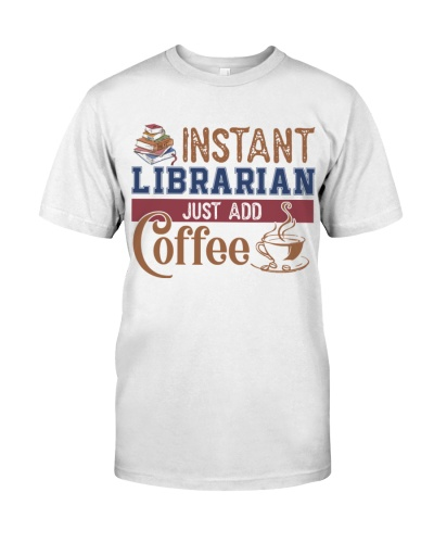 Librarian Coffee