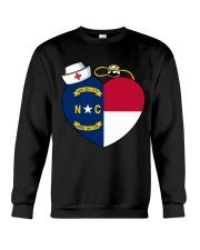 Nurse - National Nurse Week for North Carolina Crewneck Sweatshirt thumbnail