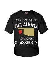 Teacher - Future of Oklahoma Youth T-Shirt thumbnail