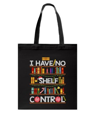 Librarian - No Shelf Control