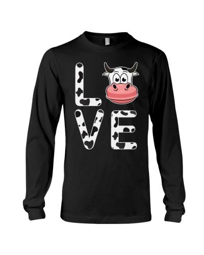 Farmer - Love Cow