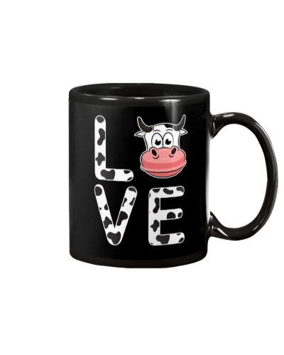 Farmer - Love Cow