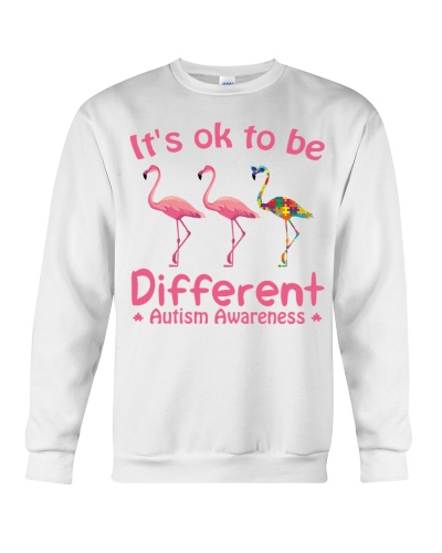 Special ED Teacher - to be different Flamingo