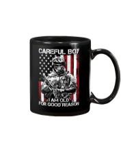 Veteran - I am Old Mug thumbnail