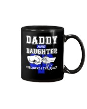 EMT - Daddy and Daughter - The Legend and Legacy Mug thumbnail
