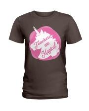 Teacher Are Magical Ladies T-Shirt thumbnail