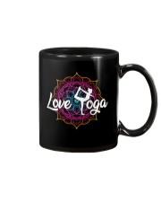 Love Yoga Mug thumbnail