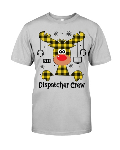 Dispatcher Crew - Merry Christmas
