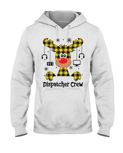 Dispatcher Crew - Merry Christmas